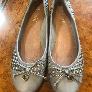 Sperry Flats Size 9 Never Worn